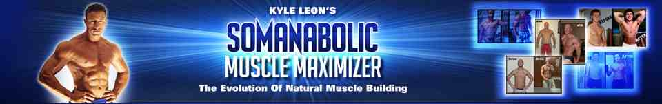 Amazing Muscle Maximizer - The Evolution of Natural Muscle Building