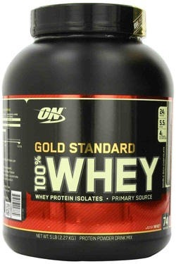 Discount Whey Protein GOLD Standard